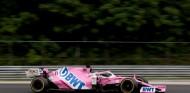 """Racing Point, """"99% seguro"""" de que Pérez correrá el GP de España - SoyMotor.com"""