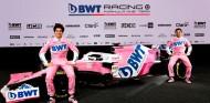 Racing Point presenta la decoración de su RP20 en Austria - SoyMotor.com