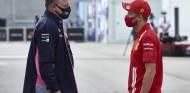 Racing Point quiere trabajar con Vettel antes de 2021 - SoyMotor.com