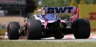 Racing Point en el GP de España F1 2019: Viernes – SoyMotor.com