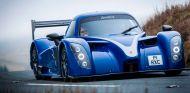 Radical quiere batir su récord en Nürburgring