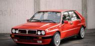A la venta un Lancia Delta HF Integrale - SoyMotor.com
