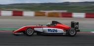 """Hablamos con Rafael Villanueva, piloto de la F4 Española: """"El objetivo es ganar el campeonato"""" - SoyMotor.com"""