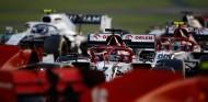 Alfa Romeo en el GP de Abu Dabi F1 2020: Domingo - SoyMotor.com