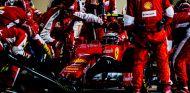Räikkönen tuvo una carrera tranquila para llegar al podio - LaF1
