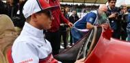 Salo ve improbable el regreso de Räikkönen a Ferrari - SoyMotor.com