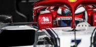 Kimi Räikkönen en una imagen de archivo