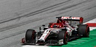 Alfa Romeo en el GP de Austria F1 2020: Sábado - SoyMotor.com