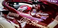 Kimi Räikkönen en el GP de Austria F1 2020 - SoyMotor.com