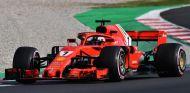 Kimi Räikkönen en los test de pretemporada - SoyMotor.com