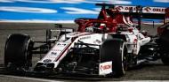 Alfa Romeo en el GP de Sakhir F1 2020: Previo - SoyMotor.com