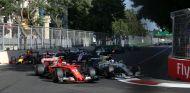 """Räikkönen: """"Fue totalmente culpa de Bottas, pero lo pagué yo"""" - SoyMotor.com"""
