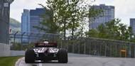 Alfa Romeo en el GP de Canadá F1 2019: Domingo - SoyMotor.com