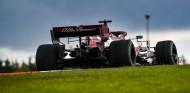 Alfa Romeo en el GP de Turquía F1 2020: Domingo - SoyMotor.com