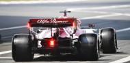 Alfa Romeo necesita mejorar en clasificación, según Räikkönen - SoyMotor.com