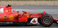 """Hamilton: """"Ferrari es muy bueno con temperaturas cálidas"""" - SoyMotor.com"""
