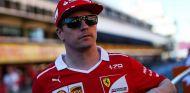 Un pequeño gran fan de Ferrari, protagonista del GP de España 2017 - SoyMotor.com