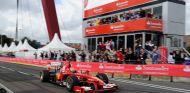 Kimi Räikkönen en Róterdam - LaF1