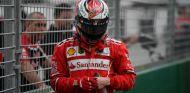 """Räikkönen, decepcionado: """"No he logrado hacer una vuelta decente"""" - SoyMotor"""