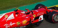 Kimi Räikkönen en Bélgica - SoyMotor