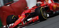 Kimi Räikkönen en Canadá - LaF1
