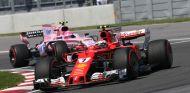 """Kimi: """"El problema en los frenos no me ha permitido hacer más""""- SoyMotor.com"""