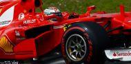 """Räikkönen, decepcionado tras el GP de China: """"Es frustrante"""" - SoyMotor"""