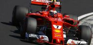 """Räikkönen: """"Es decepcionante, tenía la sensación de estar mejor"""""""