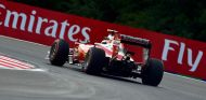 Ferrari espera estar delante de Red Bull mañana - LaF1