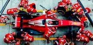 Ferrari lleva 9 años sin ganar el campeonato - LaF1