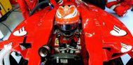 """Häkkinen: """"Räikkönen es tan rápido como Alonso"""""""
