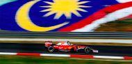 Kimi Räikkönen en Malasia - LaF1