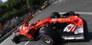 Räikkönen en Mónaco - SoyMotor.com