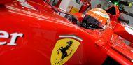 Ferrari será el último equipo para Kimi Räikkönen en la F1 - LaF1