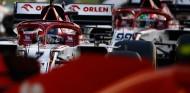 Sauber renovará con Ferrari hasta 2025, según prensa británica - SoyMotor.com
