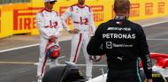 El entorno de Bottas ya habla con Alfa Romeo, según prensa alemana - SoyMotor.com