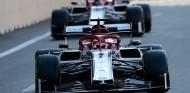 Alfa Romeo apela las sanciones del GP de Alemania  - SoyMotor.com