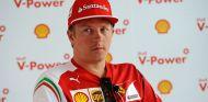 Kimi Räikkönen asistirá por primera vez al Goodwood Festival of Speed por Shell - LAF1.es