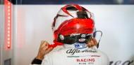 Alfa Romeo en el GP de Azerbaiyán F1 2019: Previo - SoyMotor.com