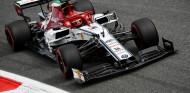 Alfa Romeo en el GP de Singapur F1 2019: Previo - SoyMotor.com