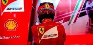 Webber cree que Räikkönen está dando sus últimos pasos en la Fórmula 1 - LaF1