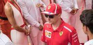 Kimi Räikkönen en Mónaco - SoyMotor.com