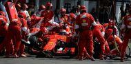 Kimi Räikkönen en Spa-Francorchamps - Laf1