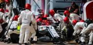Alfa Romeo en el GP de Abu Dabi F1 2019: Previo - SoyMotor.com