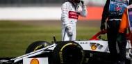 Las normas de Räikkönen, primera lección: ni acercarse ni contacto físico - SoyMotor.com