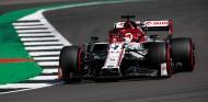 Alfa Romeo en el GP del 70º Aniversario F1 2020: Sábado - SoyMotor.com