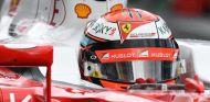 Räikkönen está confiado con su futuro - LaF1