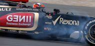 Kimi Räikkönen en el Gran Premio de Alemania - LaF1