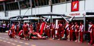 La mejoría de la Scuderia entra dentro de la legalidad - LaF1