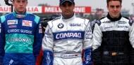 20 años del primer Gran Premio de F1 de Räikkönen y Alonso - SoyMotor.com